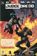 Batman / Judge Dredd: Vendetta en Gotham