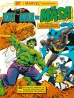 Batman vs. La Masa