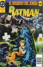 Batman: El Regreso del Joker