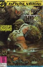 La Cosa del Pantano - American Gothic - Vol.3 - Especial Navidad