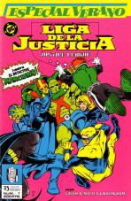 Liga de la Justicia Vol.1 - Especial Verano '88