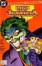 Liga de la Justicia Internacional Vol.1 - Especial Verano '89