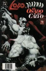 Lobo & Deadman: el Osado y el Calvo