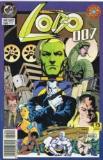 Lobo 007