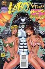 Lobo: Especial Verano ¡Nenas a Mogollón!