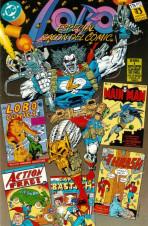 Lobo: Especial Salón del Comic