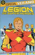 Legión de Super-Héroes Vol.1 - Especial Verano '87
