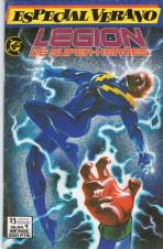 Legión de Super-Héroes Vol.1 - Especial Verano '88