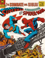 Superman vs. El Asombroso Spider-Man
