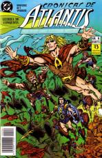 Crónicas de Atlantis Vol.1 nº 6