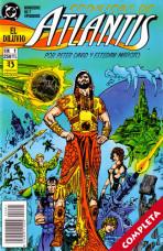 Crónicas de Atlantis Vol.1 - Completa -