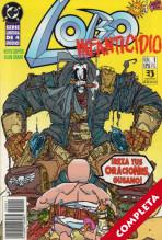 Lobo: Infanticidio Vol.1 - Completa -