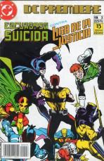 D.C. Premiere Vol.1 nº 3 - Escuadrón Suicida contra Liga de la Justicia