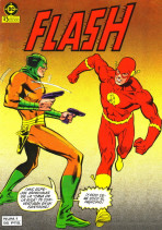 Flash Vol.1 nº 1