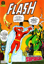 Flash Vol.1 nº 2