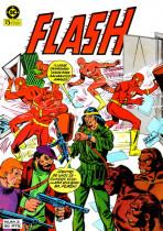 Flash Vol.1 nº 3