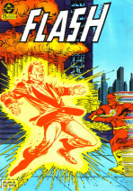Flash Vol.1 nº 6