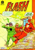 Flash Vol.1 nº 8