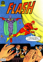 Flash Vol.1 nº 10
