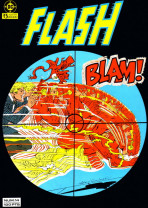 Flash Vol.1 nº 14