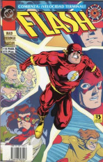 Flash Vol.3 nº 3