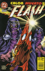 Flash Vol.3 nº 6