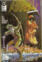 Green Arrow Vol.1 nº 1