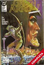 Green Arrow Vol.1 - Completa -