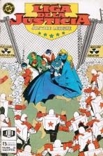 Liga de la Justicia Vol.1 nº 3