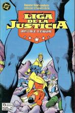Liga de la Justicia Vol.1 nº 4