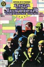 Liga de la Justicia Internacional Vol.1 nº 7