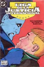 Liga de la Justicia Internacional Vol.1 nº 15