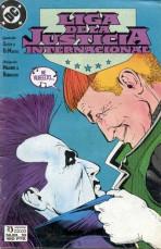 Liga de la Justicia Internacional Vol.1 nº 16