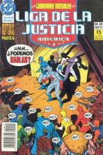 Liga de la Justicia América Vol.1 nº 49