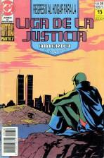 Liga de la Justicia América Vol.1 nº 50