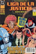 Liga de la Justicia América Vol.1 nº 51
