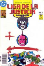 Liga de la Justicia América Vol.1 nº 52