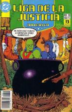 Liga de la Justicia América Vol.1 nº 53