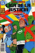 Liga de la Justicia América Vol.1 nº 54