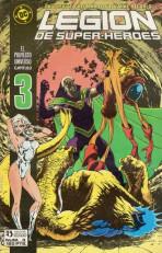 Legión de Super-Héroes Vol.1 nº 3