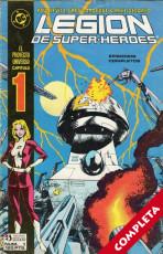 Legión de Super-Héroes Vol.1 - Completa -