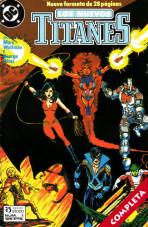 Nuevos Titanes Vol.2 - Completa -