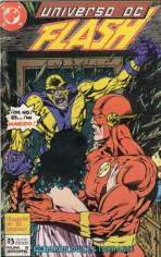 Universo D.C. Vol.1 nº 8 - Flash