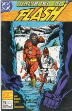 Universo D.C. Vol.1 nº 9 - Flash