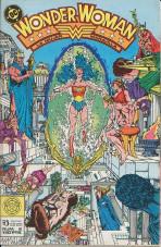 Wonder Woman Vol.1 nº 6