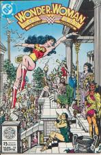 Wonder Woman Vol.1 nº 11