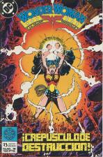 Wonder Woman Vol.1 nº 16
