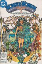 Wonder Woman Vol.1 nº 18