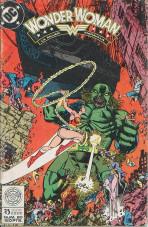 Wonder Woman Vol.1 nº 20