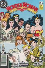 Wonder Woman Vol.1 nº 25